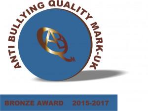 ABQM BRONZE AWARD 2015-2017